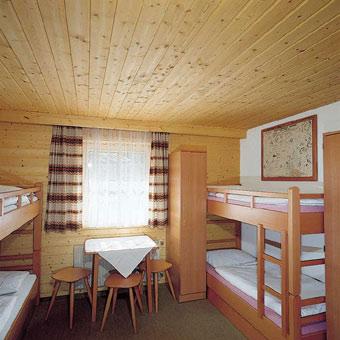 jugendg stehaus innerwiesen uttendorf weissee im salzburgerland. Black Bedroom Furniture Sets. Home Design Ideas